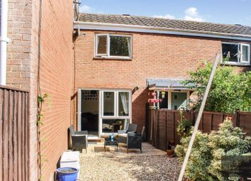 Knightswood, Cullompton EX15. 2 bed terraced house