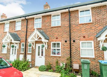 2 bed terraced house for sale in Cannon Close, Aylesbury HP20