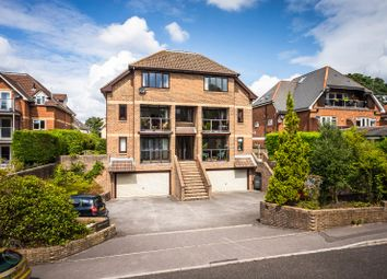 2 bed flat for sale in Brenscombe, 2A Belle Vue Road, Lower Parkstone, Poole BH14