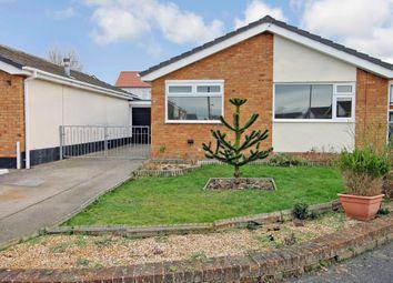 Thumbnail 2 bed detached bungalow for sale in Oaklea Court, Rhyl
