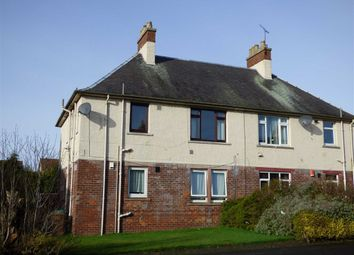 Thumbnail 2 bed flat for sale in 69, Beatty Crescent, Kirkcaldy