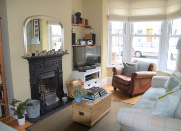 Thumbnail 3 bedroom terraced house for sale in Chetwynd Road, Southsea, Hampshire
