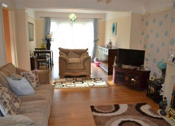 Thumbnail 2 bed semi-detached bungalow to rent in Woodlawn Crescent, Twickenham, Greater London