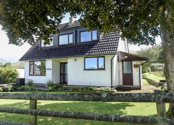 Thumbnail 4 bed detached house for sale in Libanus, Nr Brecon