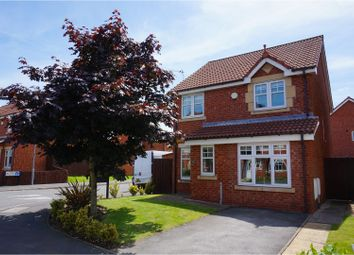 Thumbnail 3 bed detached house for sale in Rolling Mill Lane, St Helens