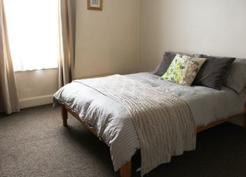 Thumbnail Room to rent in Farman Road, Earlsdon, Coventry