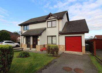 Thumbnail 2 bed semi-detached house for sale in 24, Neil Gunn Crescent, Inverness