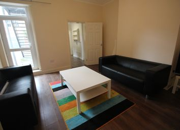 Thumbnail 3 bed flat to rent in Forsyth Road, Newcastle Upon Tyne