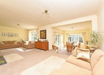 Thumbnail 4 bedroom detached house for sale in Ash Lane, Burghfield Common, Reading