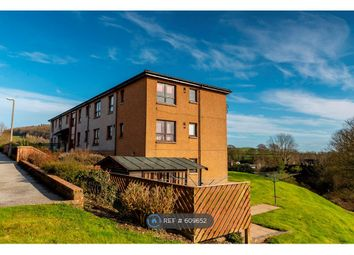 Thumbnail 1 bed flat to rent in Fineview Crescent, Glenluce