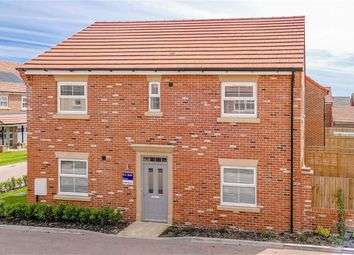 Thumbnail 4 bed detached house for sale in Chene Hall Development, Killinghall, North Yorkshire