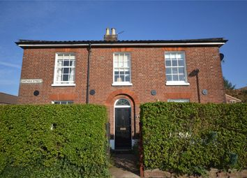 Thumbnail 3 bedroom end terrace house for sale in Chatham Street, Norwich, Norfolk