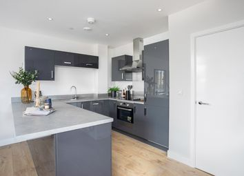 3 bed flat for sale in Hyett Court Honour Lea Avenue, Stratford E20