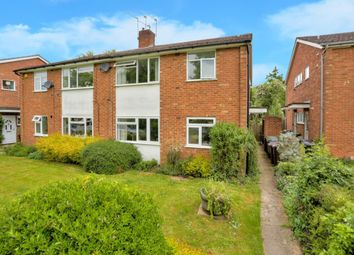 Thumbnail 2 bedroom flat for sale in Gilpin Green, Harpenden
