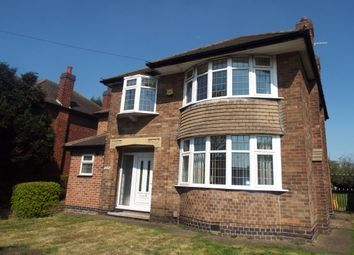 Thumbnail 1 bed detached house to rent in House Share, Nuthall Road