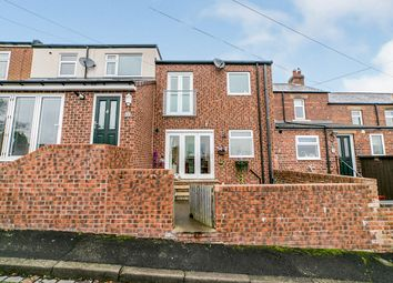 Thumbnail 3 bed terraced house for sale in Lister Avenue, Greenside, Ryton, Tyne And Wear