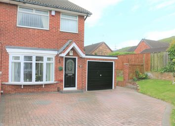 Thumbnail 3 bedroom semi-detached house for sale in Newgate, Eston, Middlesbrough