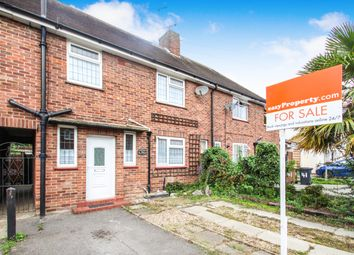 Thumbnail 3 bed terraced house for sale in Anderson Avenue, Chelmsford