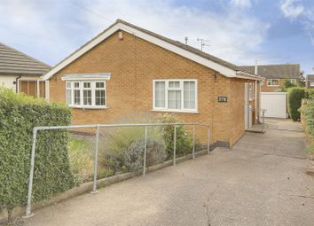 3 bed detached bungalow for sale in Gedling Road, Arnold, Nottinghamshire NG5