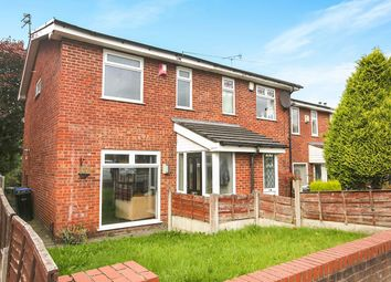Thumbnail 3 bed property for sale in Stockport Road West, Bredbury, Stockport