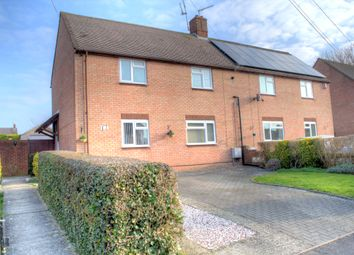 Thumbnail 3 bed semi-detached house for sale in Barton Road, Swindon