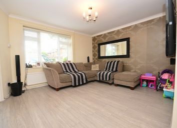 3 bed terraced house for sale in Aycliffe Road, Borehamwood WD6