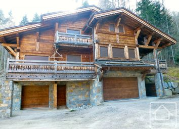 Thumbnail 3 bed chalet for sale in Les Carroz D'araches, Haute Savoie, France, 74300