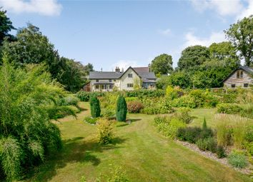Thumbnail 2 bed detached house for sale in Clun, Craven Arms, Shropshire