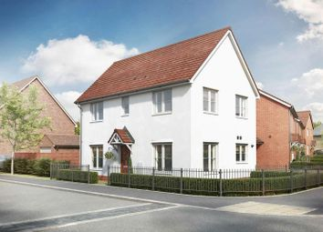 3 bed property for sale in Belvedere Place, Maldon CM9