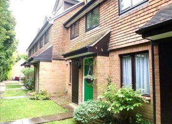 Thumbnail 2 bed maisonette to rent in Coniston Lodge, Herga Court, Watford, Hertfordshire, United Kingdom.