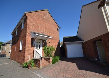 Thumbnail 3 bedroom property to rent in Counting House Lane, Great Dunmow