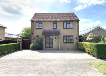 Thumbnail 4 bedroom detached house to rent in Longmeadow, Lode, Cambridge