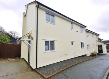 Thumbnail 3 bed semi-detached house for sale in Covenbrook, Brentwood, Essex