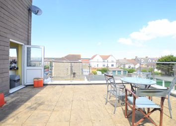 3 bed flat for sale in Clarence Road North, South Ward, Weston-Super-Mare BS23