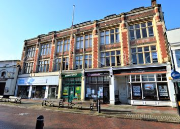 Thumbnail 3 bed flat for sale in High Street, Rochester