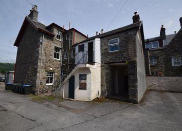 Thumbnail 1 bed flat for sale in Kenmore Street, Aberfeldy