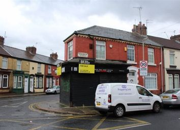 Thumbnail Property to rent in Macdonald Street, Wavertree, Liverpool