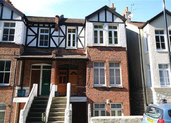 Thumbnail 2 bedroom maisonette for sale in Grange Road, South Norwood