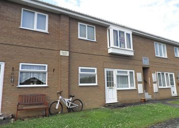 Thumbnail 2 bed flat to rent in St. Johns Chase, March