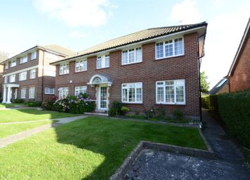 Thumbnail 2 bedroom flat for sale in Collington Avenue, Bexhill-On-Sea