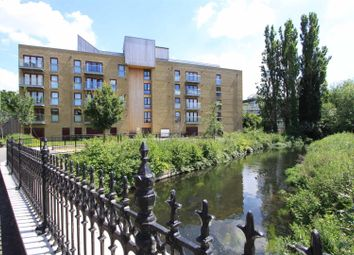 Thumbnail 2 bed flat for sale in Kings Mill Way, Denham, Uxbridge
