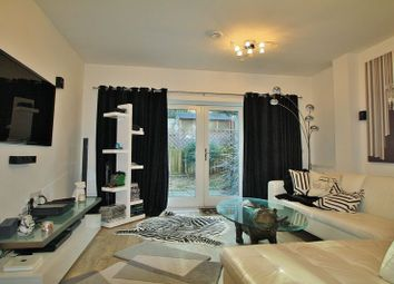 Thumbnail 3 bedroom property for sale in Newlands Way, Cholsey, Wallingford