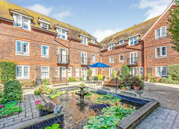 Thumbnail 1 bed flat for sale in Gange Mews, Middle Row, Faversham