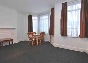 Thumbnail 2 bedroom flat to rent in Rutland Gardens, Harringay, London
