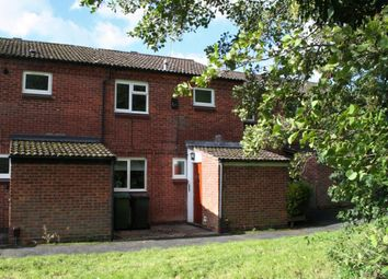 Thumbnail 3 bed property to rent in Exhall Close, Redditch