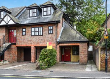 Thumbnail 1 bedroom flat to rent in Pine Court, Chesham