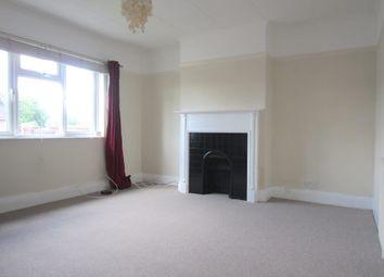 Thumbnail 3 bed maisonette to rent in Wickham Road, Croydon