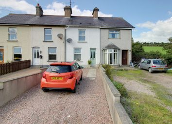 Thumbnail 3 bed terraced house for sale in Tubber Road, Kircubbin