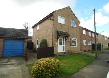 Thumbnail 3 bedroom detached house for sale in Stowmarket, Suffolk
