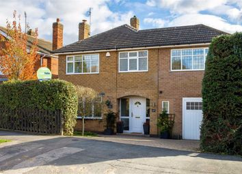 4 bed detached house for sale in Forresters Road, Burbage, Hinckley LE10